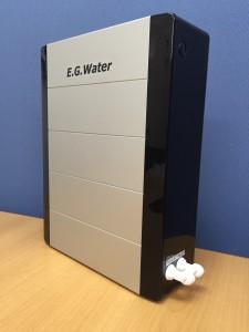 E.G.Waterユニット外装